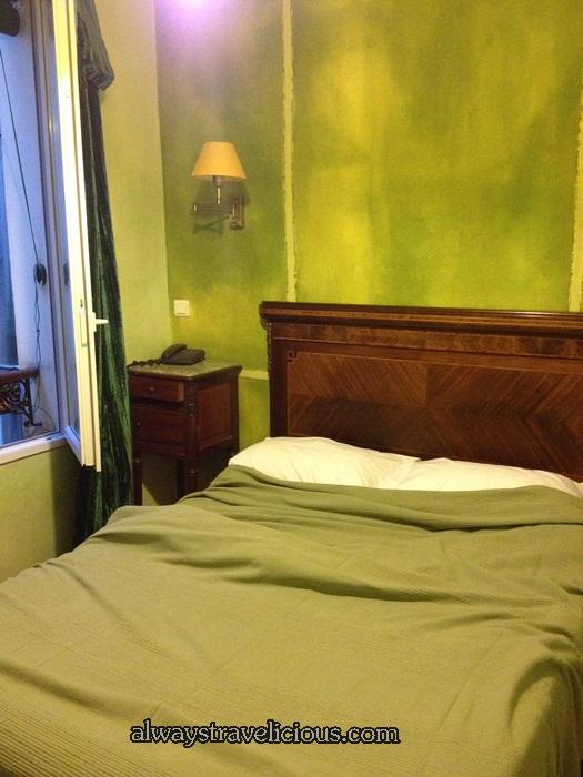 Hotel Du Nord @ Paris France 3
