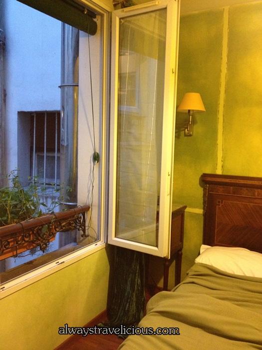 Hotel Du Nord @ Paris France 5