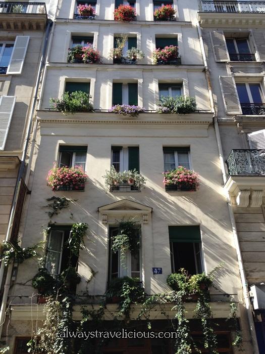 Hotel Du Nord @ Paris France 14