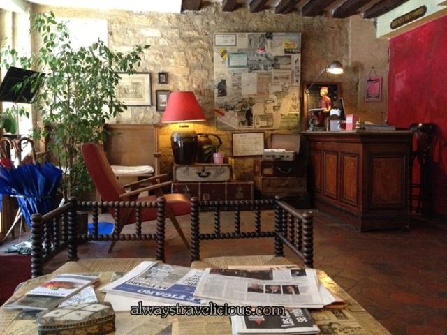 Hotel Du Nord @ Paris France 26