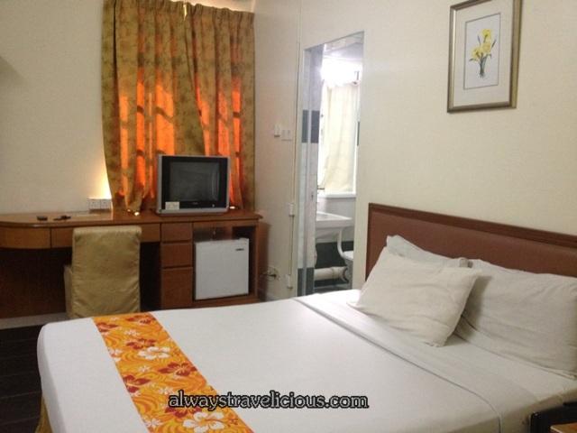 Good Hope Inn @ Penang Malaysia 5