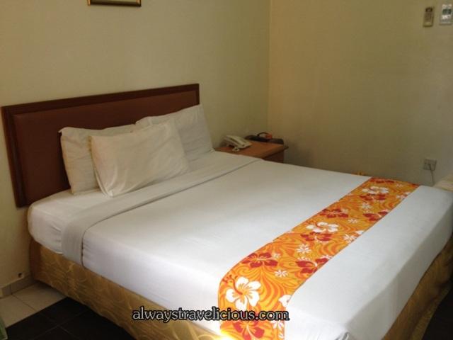 Good Hope Inn @ Penang Malaysia 7