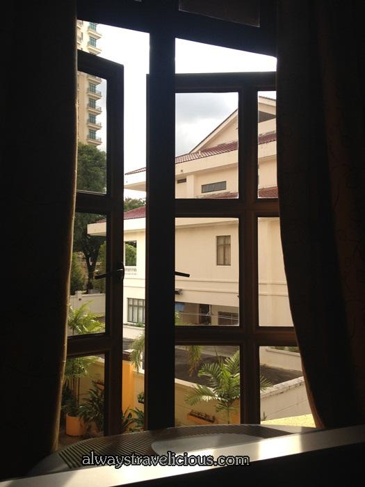 Good Hope Inn @ Penang Malaysia 9