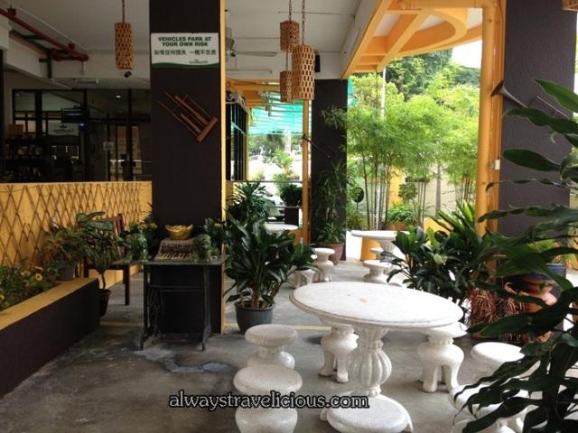 Good Hope Inn @ Penang Malaysia 12