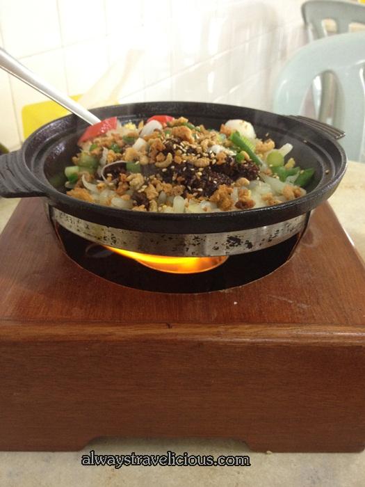 Restaurant Goon Wah @ Kuchai Lama 3