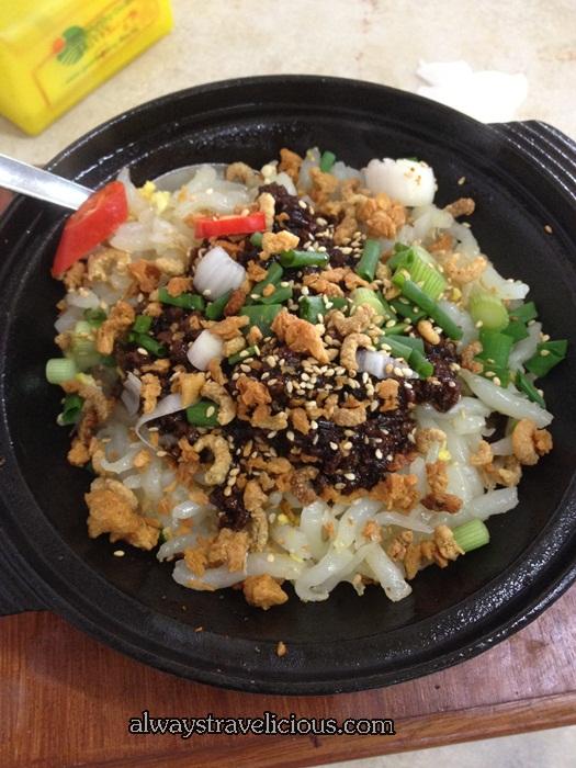 Restaurant Goon Wah @ Kuchai Lama 4