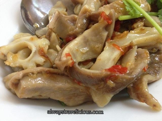 Restaurant Goon Wah @ Kuchai Lama 8
