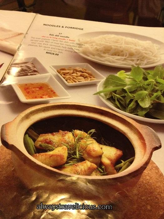 Sao Nam Vietnamese Restaurant @ Empire 3