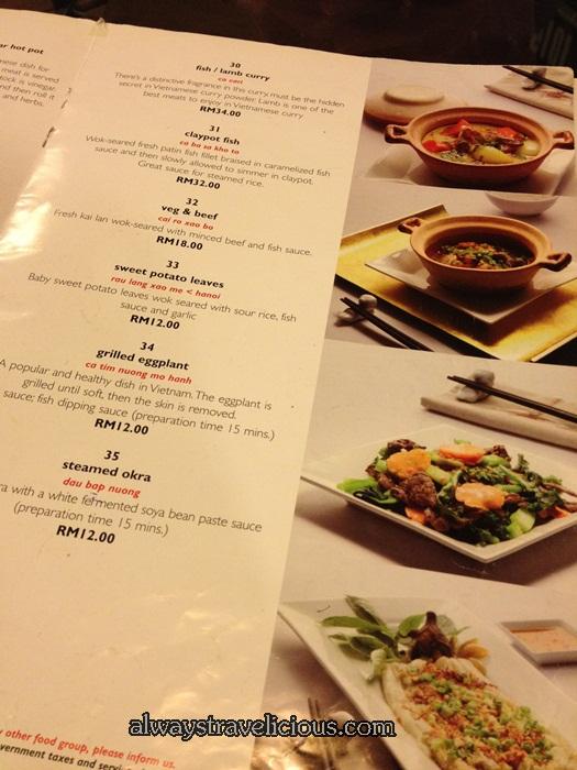 Sao Nam Vietnamese Restaurant @ Empire 4