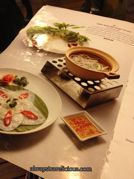 Sao Nam Vietnamese Restaurant @ Empire 5