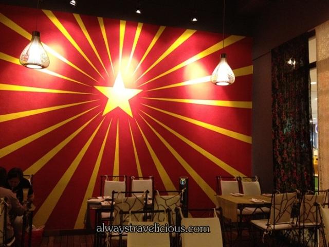 Sao Nam Vietnamese Restaurant @ Empire 15