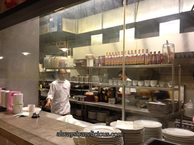 Sao Nam Vietnamese Restaurant @ Empire 17
