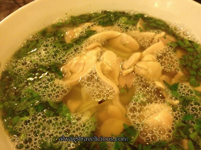 Sao Nam Vietnamese Restaurant @ Empire 20