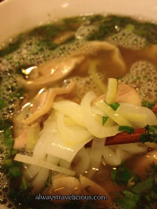 Sao Nam Vietnamese Restaurant @ Empire 22