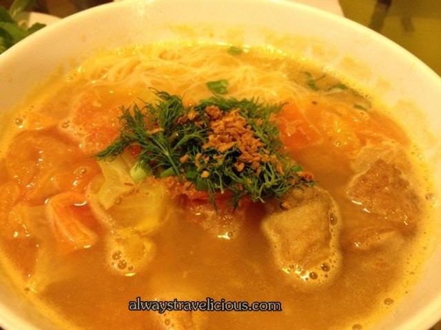 Sao Nam Vietnamese Restaurant @ Empire 23