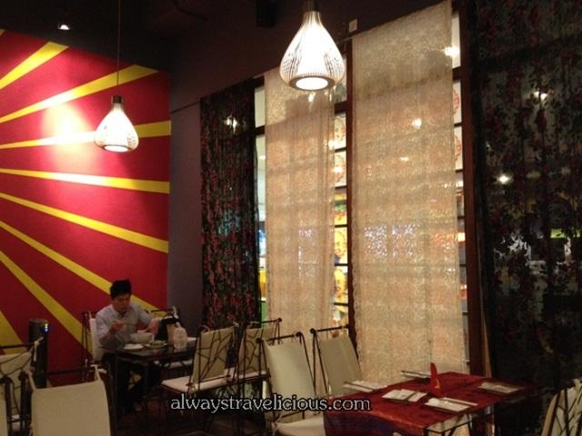 Sao Nam Vietnamese Restaurant @ Empire 26