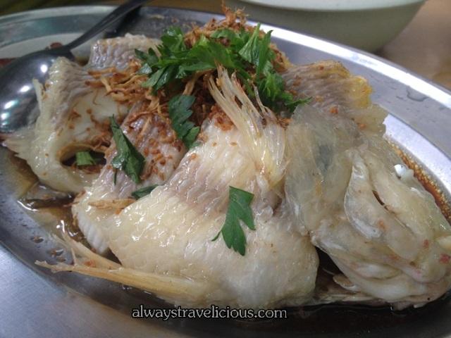 Restaurant Tian Xia @ Balakong, Kuala Lumpur, Malysia 5