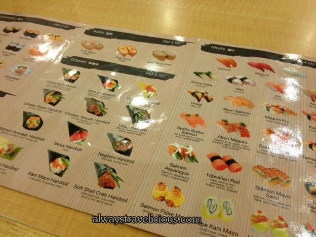 Ichiban Boshi Japanese Restaurant @ Publika Mall @ Solaris Dutams, Kuala Lumpur,  Malaysia 2