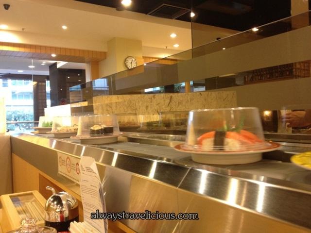 Ichiban Boshi Japanese Restaurant @ Publika Mall @ Solaris Dutams, Kuala Lumpur,  Malaysia 3