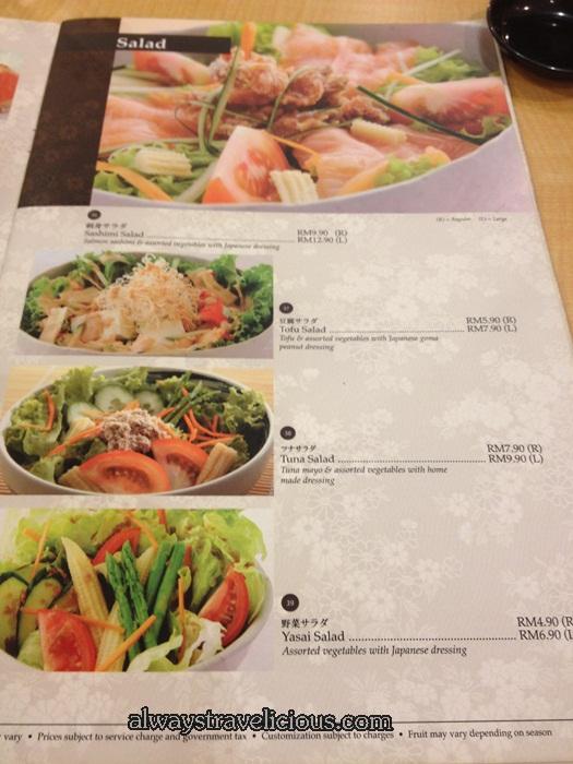 Ichiban Boshi Japanese Restaurant @ Publika Mall @ Solaris Dutams, Kuala Lumpur,  Malaysia 8