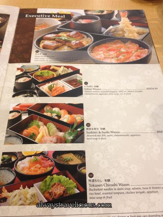 Ichiban Boshi Japanese Restaurant @ Publika Mall @ Solaris Dutams, Kuala Lumpur,  Malaysia 16
