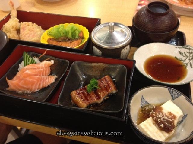 Ichiban Boshi Japanese Restaurant @ Publika Mall @ Solaris Dutams, Kuala Lumpur,  Malaysia 19