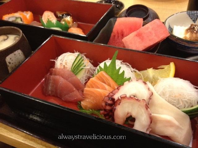 Ichiban Boshi Japanese Restaurant @ Publika Mall @ Solaris Dutams, Kuala Lumpur,  Malaysia 28