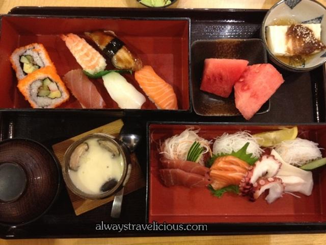 Ichiban Boshi Japanese Restaurant @ Publika Mall @ Solaris Dutams, Kuala Lumpur,  Malaysia 29