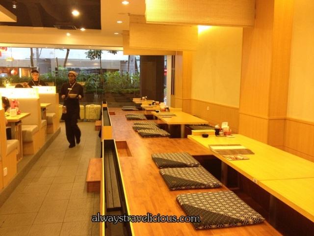 Ichiban Boshi Japanese Restaurant @ Publika Mall @ Solaris Dutams, Kuala Lumpur,  Malaysia 33