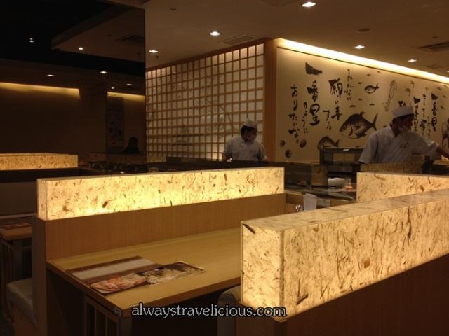 Ichiban Boshi Japanese Restaurant @ Publika Mall @ Solaris Dutams, Kuala Lumpur,  Malaysia 34