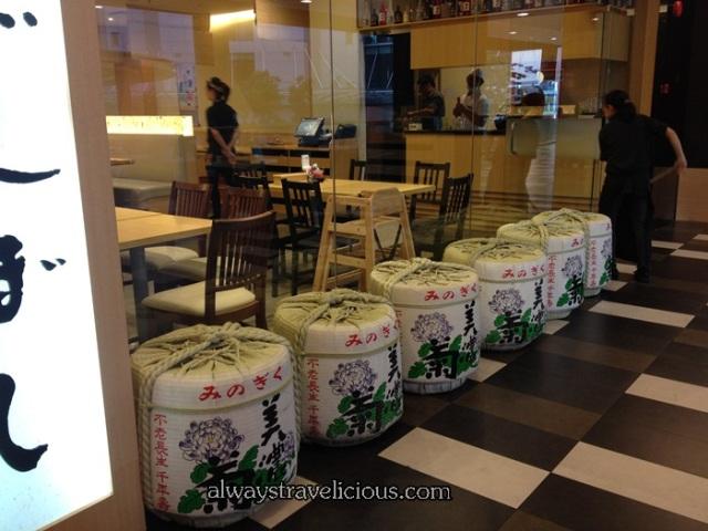 Ichiban Boshi Japanese Restaurant @ Publika Mall @ Solaris Dutams, Kuala Lumpur,  Malaysia 35