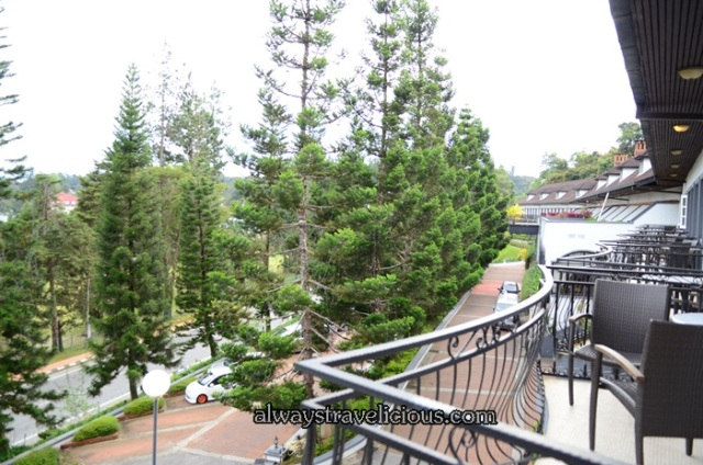 Cameron Highlands Resort YTL 17