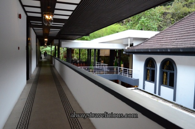 Cameron Highlands Resort YTL 22