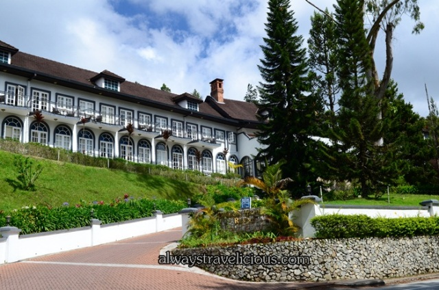 Cameron Highlands Resort YTL 6