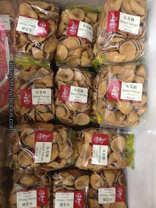 Ching Han Guan Ipoh Biscuit 3