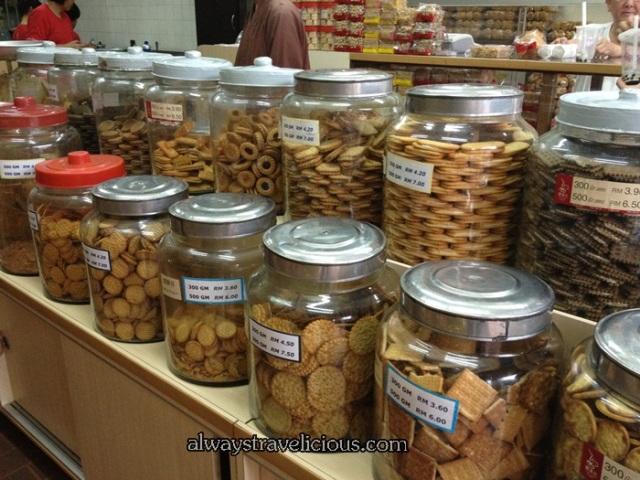 Ching Han Guan Ipoh Biscuit 4