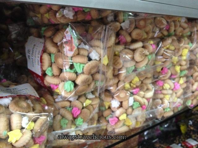 Ching Han Guan Ipoh Biscuit 5