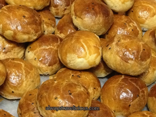 Ching Han Guan Ipoh Biscuit 8
