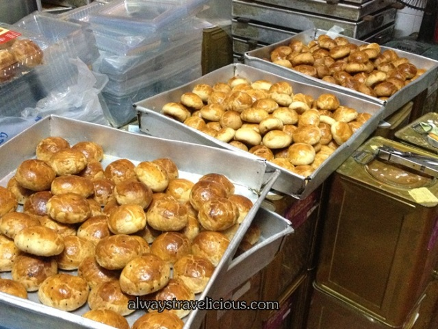 Ching Han Guan Ipoh Biscuit 9