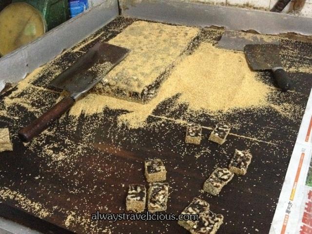 Ching Han Guan Ipoh Biscuit 10