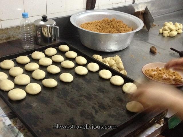 Ching Han Guan Ipoh Biscuit 12