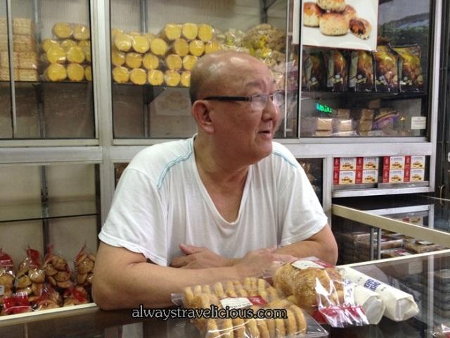 Ching Han Guan Ipoh Biscuit 14