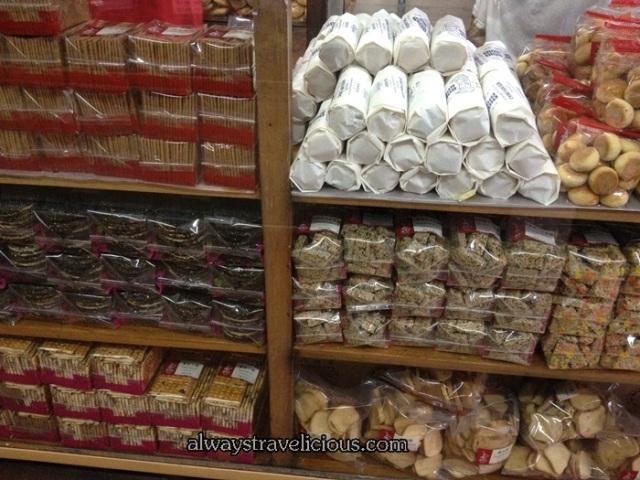 Ching Han Guan Ipoh Biscuit 15