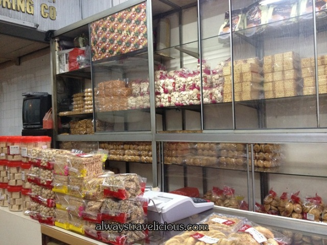 Ching Han Guan Ipoh Biscuit 16