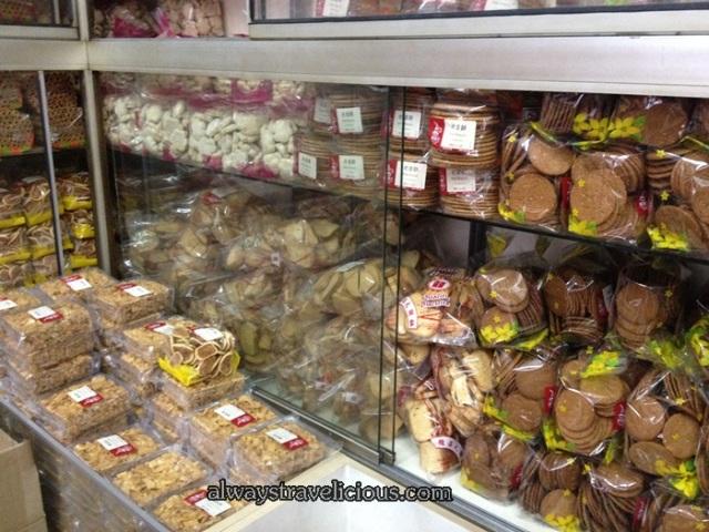 Ching Han Guan Ipoh Biscuit 17