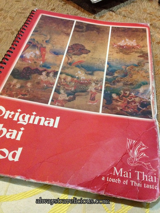 Mai Tai Restaurant @ Taman Desa 1