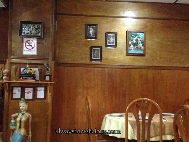 Mai Tai Restaurant @ Taman Desa 2