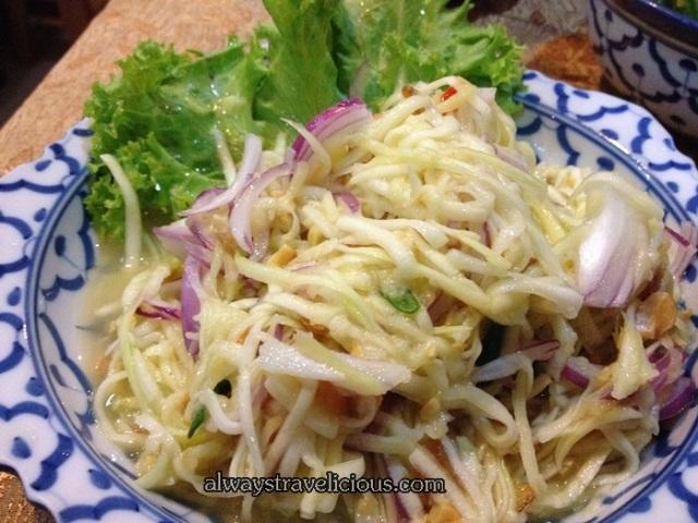 Mai Tai Restaurant @ Taman Desa 8