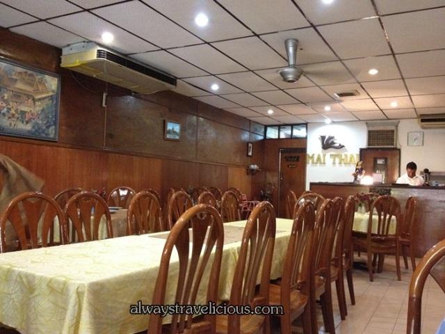 Mai Tai Restaurant @ Taman Desa 12