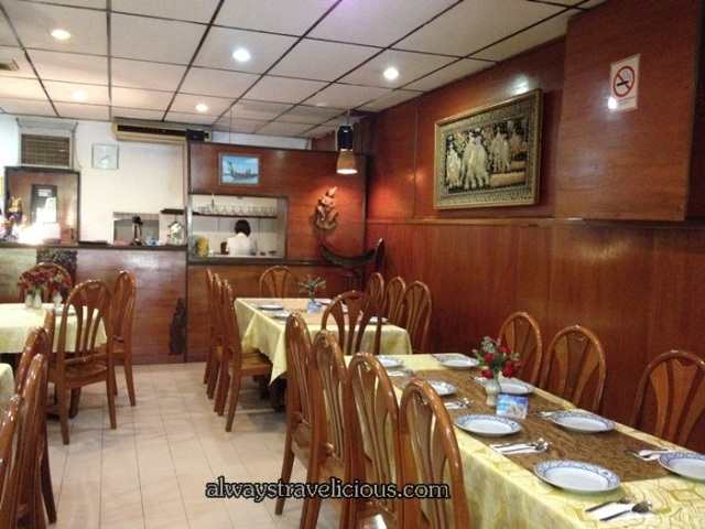 Mai Tai Restaurant @ Taman Desa 13